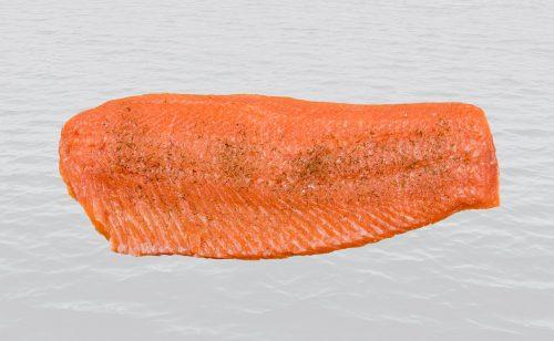 Graavi Kirjolohifilee Siivutettu, VAC, n. 700 g